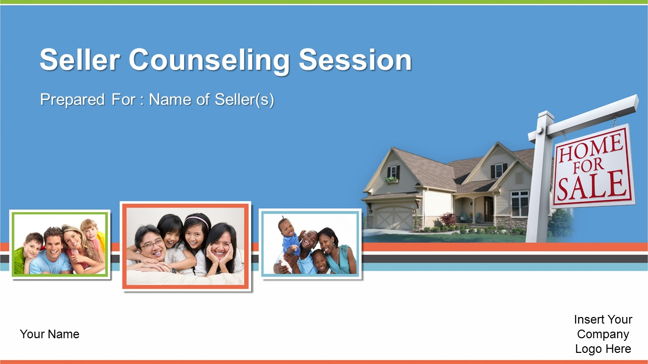 Seller Counseling Presentation