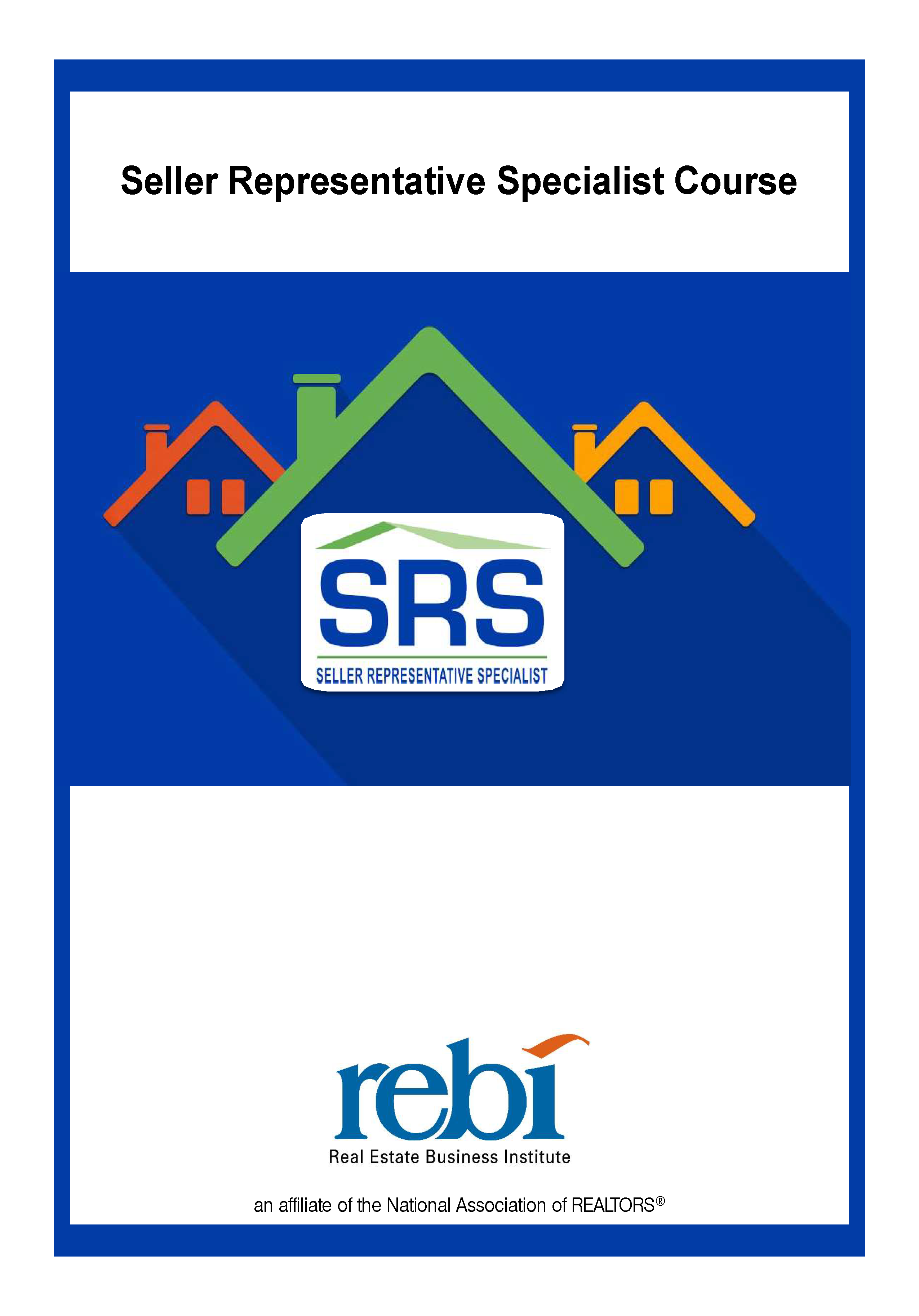 What Is Srs >> Srs Course
